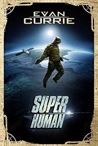 Superhuman (Superhuman, #1)