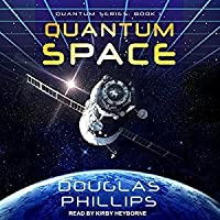 Quantum Space (Quantum Series #1)