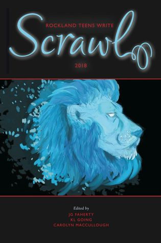 Scrawl: Rockland Teens Write 2018