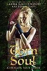 Torn Soul (Dragon Soul, #1)