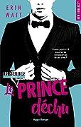 Le Prince Déchu Extrait Offert