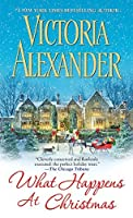 What Happens At Christmas (Millworth Manor Series)