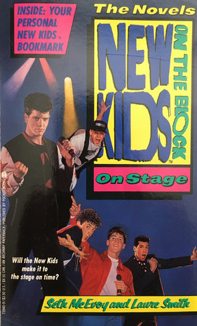 New Kids on the Block: On Stage