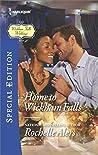 Home to Wickham Falls (Wickham Falls Weddings #1)