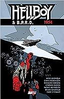 Hellboy & B.P.R.D. vol. 3: 1954