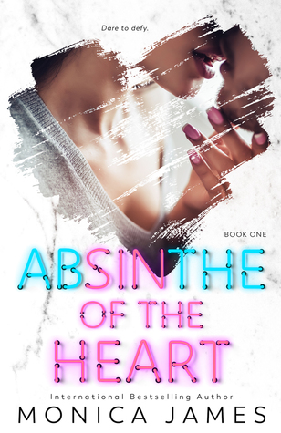 Absinthe of the Heart (Sins of the Heart, #1)