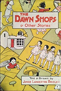 The Dawn Shops & Other Stories
