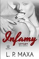 Infamy (RiffRaff Records #3)