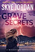 Grave Secrets (Manhunters #1)