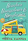 Beaches, Bungalows, and Burglaries (A Camper & Criminals Cozy #1)