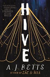 Hive (Hive #1)