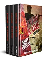 Ryan Kaine: Box Set 1 (Ryan Kaine's 83 #1-3)