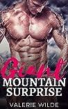 Giant Mountain Surprise