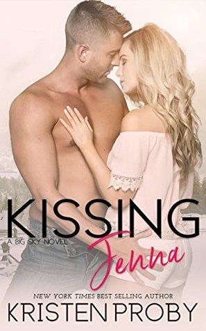 Kissing Jenna (Big Sky, #2)