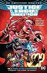 Justice League of America, Vol. 2: Curse of the Kingbutcher