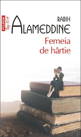 Femeia de hârtie by Rabih Alameddine