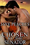 Chosen by the Senator (Under Alien Law Book 3)