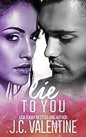 Lie to You (Forbidden #2)