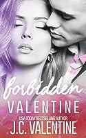Forbidden Valentine (Forbidden #4)