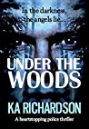 Under the Woods (The Forensic Files #5)
