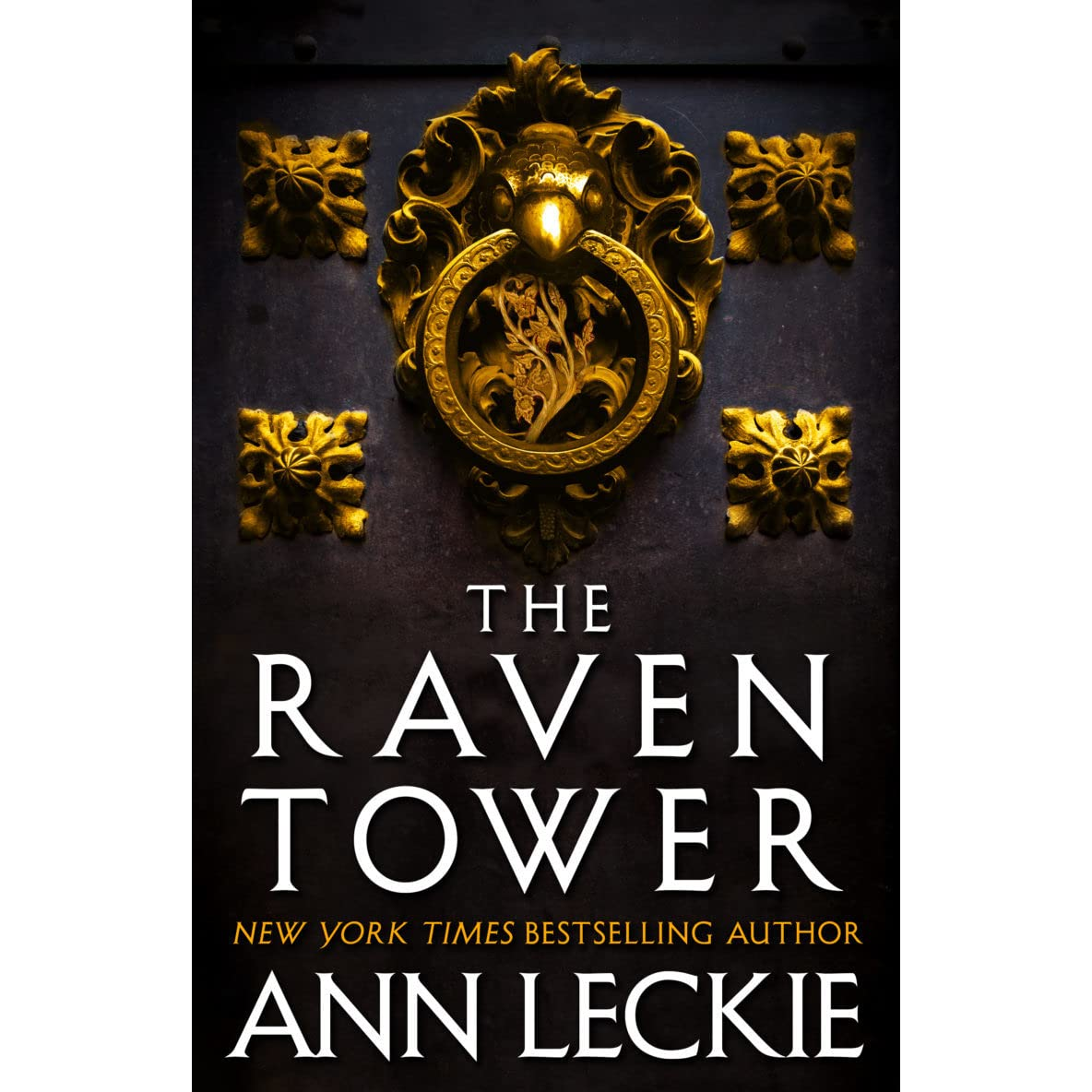 Image result for the raven tower