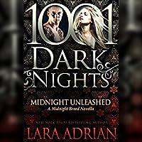 Midnight Unleashed (Midnight Breed #14.7; 1001 Dark Nights #68)