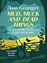 Mud, Muck and Dead Things (Campbell and Carter Mystery Book 1)
