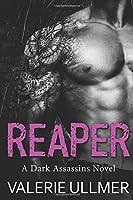 Reaper (Dark Assassins #2)