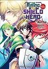 The Rising of the Shield Hero, Volume 9: The Manga Companion