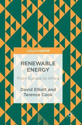 Renewable Energy From Europe to Africa