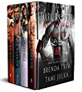 Dark Warrior Alliance; Boxset