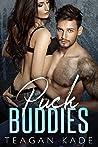Puck Buddies by Teagan Kade