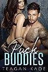 Puck Buddies (Beckett Brothers Book 3)
