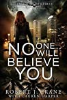 No One Will Believe You (Liars and Vampires, #1)