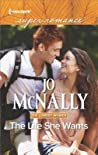 The Life She Wants (Lowery Women #3)