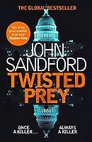 Twisted Prey (Lucas Davenport 28)