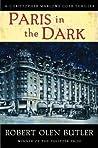 Paris in the Dark (Christopher Marlowe Cobb Thriller, #4)