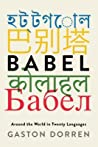 Babel: Around the World in Twenty Languages