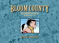 Bloom County: The Complete Digital Library, Vol. 1