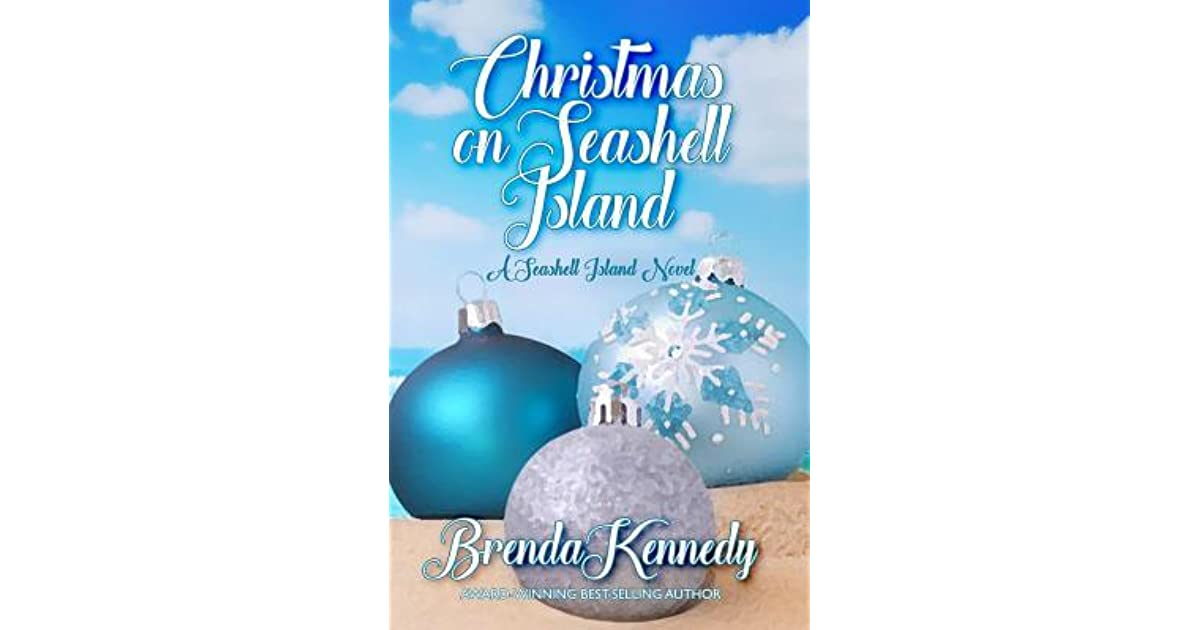 christmas on seashell island by brenda kennedy