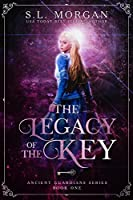 The Legacy of the Key (Ancient Guardians, #1) Deluxe Edition)