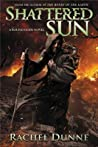 The Shattered Sun (Bound Gods #3)