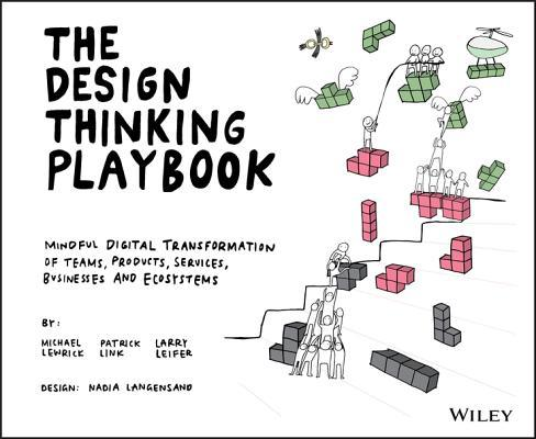 the design thinking play book