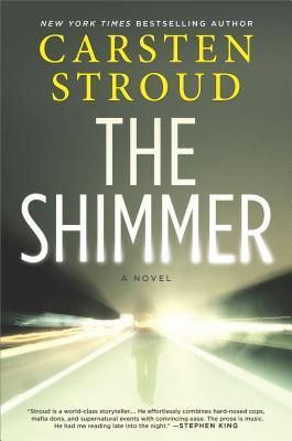 The Shimmer: A Novel
