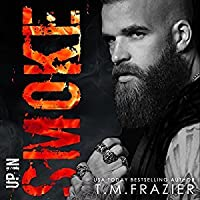 Up in Smoke (King, #8)