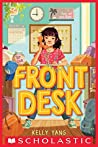 Book cover for Front Desk