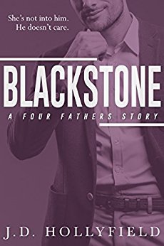 Blackstone by J.D. Hollyfield