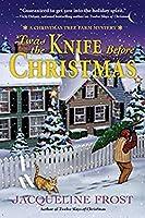 'Twas the Knife Before Christmas (A Christmas Tree Farm Mystery, #2)