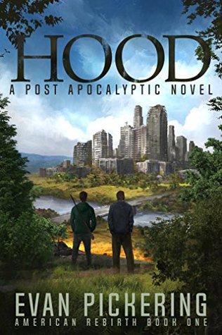 Hood by Evan Pickering