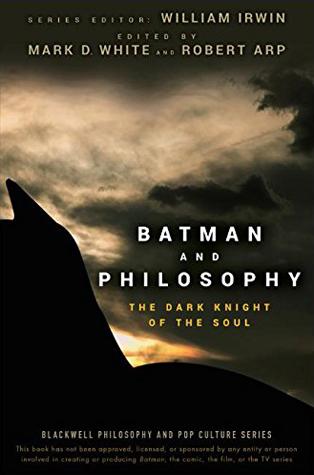 Batman philosophy